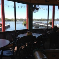 Photo taken at Sand Bar & Island Grill by Frank G. on 5/7/2013