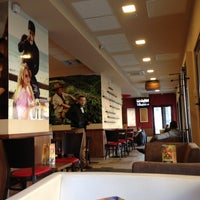 Photo taken at Second Cup by Cristi M. on 11/18/2012