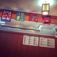 Foto tomada en Edo Sushi por Jorge el 2/19/2015
