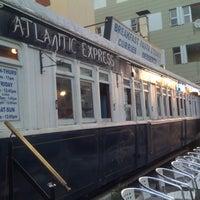 Photo taken at Atlantic Express by Ranmalee G. on 12/22/2012