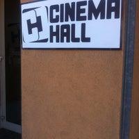 1/31/2013에 Gizi B.님이 Cinema Hall에서 찍은 사진