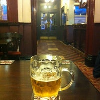 Photo taken at The Lord Nelson by Lord C. on 4/8/2014