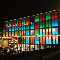 Das Foto wurde bei Ernst-August-Galerie von Michael am 11/10/2012 aufgenommen