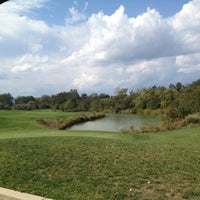Photo taken at Maryland National Golf Club by Megan L. on 9/30/2012