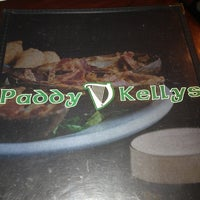 Photo taken at Paddy Kellys by Bianca C. on 2/20/2013