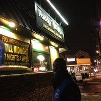 Photo taken at Paddy Kellys by Bianca C. on 1/29/2013