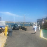 Photo taken at Chatham Fish Pier by Rob V. on 8/1/2013