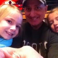 Photo taken at Applebee's Neighborhood Grill by Jim W. on 1/23/2013