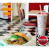 Fratos Pizza & Catering