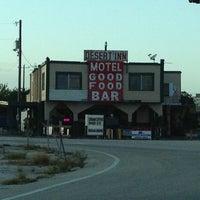 Photo taken at Desert Inn Bar & Restaurant by Virginia J. on 11/11/2012