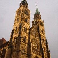 Das Foto wurde bei St. Lorenz von André G. am 3/1/2013 aufgenommen