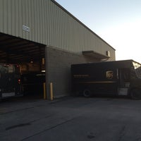 Photo taken at UPS Customer Center by Abdul on 9/24/2014