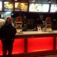 Photo taken at McDonald's by Tsunehisa K. on 2/17/2013