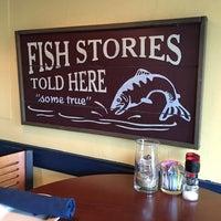 Photo taken at Jake's Seafood by Jan C. on 7/13/2016