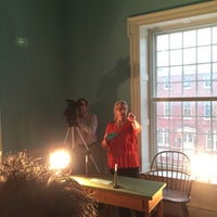 Photo taken at The Old State House by Jan C. on 1/21/2015