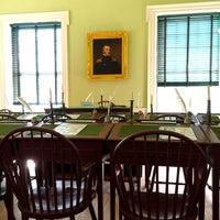 Photo taken at The Old State House by Jan C. on 10/21/2014