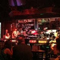 Photo taken at Howl at the Moon by Erin H. on 6/29/2013