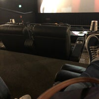 Foto tomada en Cinemex Platino por Adriana M. el 7/22/2018