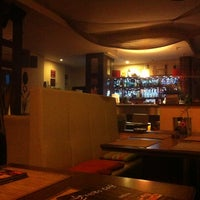 Foto diambil di NoBo Cafe oleh Agn P. pada 6/14/2013