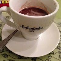 "Photo taken at Ресторан ""Тайфун"" by Дмитрий C. on 12/14/2013"