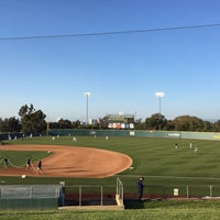 Photo taken at Anteater Ballpark - Cicerone Field by John S. on 4/1/2017