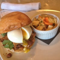 Photo taken at Lula Café by Bruno P. on 10/27/2012