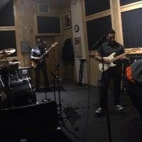 Photo taken at Music Garage by Bruno P. on 3/2/2016