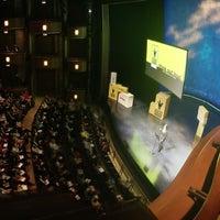 Photo taken at Goodman Theatre by Bruno P. on 10/9/2012