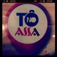 Photo taken at Assacabrasa by Karine D. on 12/9/2012