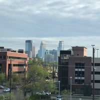 Photo taken at Sheraton Minneapolis Midtown Hotel by Thomas F. on 5/10/2017