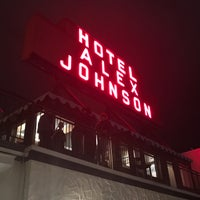 Photo taken at Hotel Alex Johnson by Thomas F. on 5/14/2017