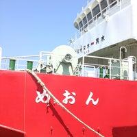 Photo taken at Meon by Kazumi F. on 8/17/2013