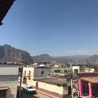 Photo taken at Tlayacapan by Adolfo G. on 1/23/2017