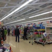 Photo taken at Sainsbury's by Ramon V. on 5/31/2015