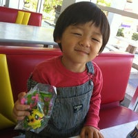 Photo taken at McDonald's by Yasuharu S. on 1/2/2013