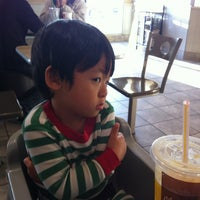 Photo taken at McDonald's by Yasuharu S. on 3/16/2013