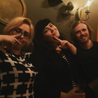 Photo taken at Aloosh Hookah Bar Restaurant by Rachel F. on 12/10/2015