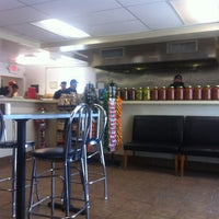 Photo taken at Philly's Phamous Steaks And Hoagies by Andrew M. on 2/1/2013