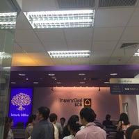 Photo taken at ธนาคารไทยพาณิชย์ (SCB) by nadee on 5/3/2016