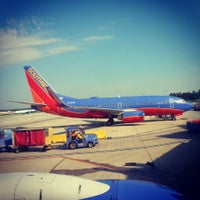 Photo taken at BWI Southwest Airlines by Philip M. on 7/16/2013