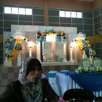 Photo taken at Dewanraya Puteri Wangsa by Zam azlen M. on 12/2/2012