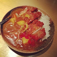 Photo taken at Sushi Tei by Vina H. on 11/3/2012
