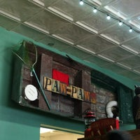 Photo taken at Paw-Paw's Catfish House by Keila B. on 3/3/2013