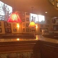 Photo taken at Applebee's by RouxVelasco on 11/16/2012