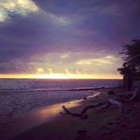 Photo taken at Diamond Head State Monument by Tracy G. on 10/6/2012