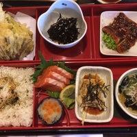 Photo taken at Hyotan Japanese Restaurant by Yee Hui on 1/1/2017