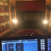 Foto tomada en Teatro Colón por Raúl Ó. el 2/24/2017