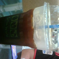 Photo taken at Coffee World by Maookmook M. on 5/18/2013