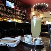 Photo taken at Colibrí Mexican Bistro by Evita L. on 12/8/2012