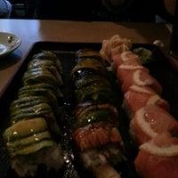 Photo taken at Sakana Sushi & Grill by Evita L. on 9/29/2012